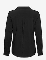 Soyaconcept - SC-RADIA - chemises à manches longues - black - 1