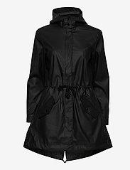 Soyaconcept - SC-ALEXA - manteaux de pluie - black - 1