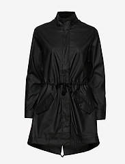 Soyaconcept - SC-ALEXA - manteaux de pluie - black - 2