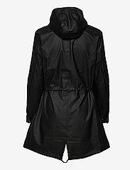 Soyaconcept - SC-ALEXA - manteaux de pluie - black - 3