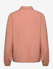 Soyaconcept - SC-NETTI - long-sleeved shirts - rose dawn - 1