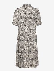 Soyaconcept - SC-NIKA - everyday dresses - cream combi - 1
