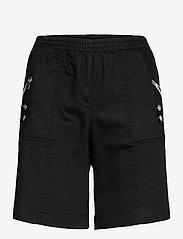 Soyaconcept - SC-AKILA - shorts casual - black - 0
