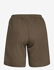 Soyaconcept - SC-AKILA - shorts casual - dark army - 1