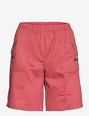 Soyaconcept - SC-AKILA - shorts casual - sierra - 0