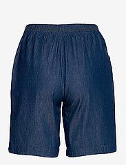 Soyaconcept - SC-AKILA CHAMBREY - shorts casual - medium blue denim - 1