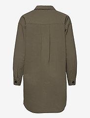 Soyaconcept - SC-ORION - light coats - dark army - 1