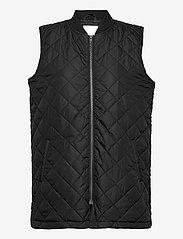 Soyaconcept - SC-FENYA - puffer vests - black - 0