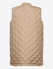 Soyaconcept - SC-FENYA - puffer vests - camel - 1