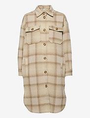 Soyaconcept - SC-LANIA - light coats - cream combi - 0