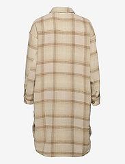 Soyaconcept - SC-LANIA - light coats - cream combi - 1