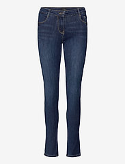 Soyaconcept - SC-KIMBERLY LANA - slim jeans - dark blue denim - 0