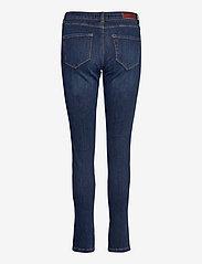 Soyaconcept - SC-KIMBERLY LANA - slim jeans - dark blue denim - 1