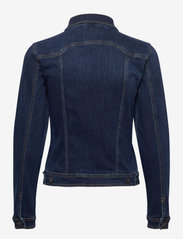 Soyaconcept - SC-KIMBERLY - denim jackets - dark blue denim - 1