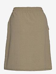 Soyaconcept - SC-SIHAM - korta kjolar - army - 1