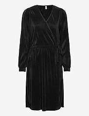 Soyaconcept - SC-NELLIE - midi dresses - black - 0