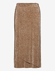 Soyaconcept - SC-NELLIE - maxi skirts - camel combi - 0
