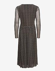 Soyaconcept - SC-ALDA - everyday dresses - shadow green combi - 1