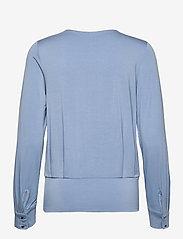 Soyaconcept - SC-MARICA - t-shirt & tops - bright blue - 1