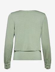 Soyaconcept - SC-MARICA - t-shirt & tops - mineral green - 1