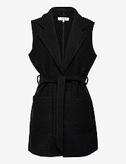 Soyaconcept - SC-NANO - puffer vests - black - 0