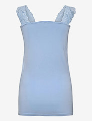 Soyaconcept - SC-MARICA - t-shirt & tops - powder blue - 1