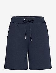 Soyaconcept - SC-SIHAM - shorts casual - navy - 0