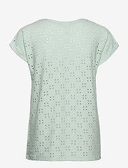 Soyaconcept - SC-INGELA - t-shirts - aqua - 1