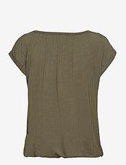 Soyaconcept - SC-MARICA - t-shirts - dark army - 1