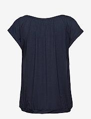 Soyaconcept - SC-MARICA - t-shirts - navy - 1