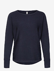 Soyaconcept - SC-DOLLIE - jumpers - navy - 0