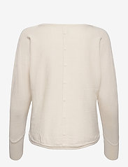Soyaconcept - SC-DOLLIE - jumpers - offwhite - 1