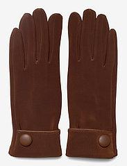 Soyaconcept - SC-NIE - handschoenen - brown - 0