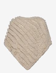 Soyaconcept - SC-NABI - ponchos en capes - sand - 1
