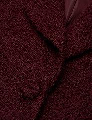 Soyaconcept - SC-MISELLA - wool coats - ruby - 3