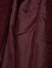 Soyaconcept - SC-MISELLA - wool coats - ruby - 5
