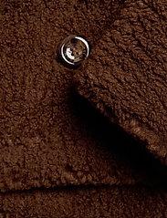 Soyaconcept - SC-KINGA - faux fur - brown - 3