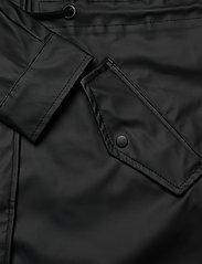 Soyaconcept - SC-ALEXA - manteaux de pluie - black - 5