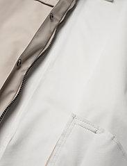 Soyaconcept - SC-NAKITA - manteaux de pluie - dk sand - 5