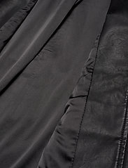 Soyaconcept - SC-GUNILLA - leather jackets - black - 4