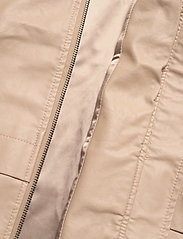 Soyaconcept - SC-GUNILLA - leather jackets - camel - 4