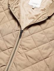 Soyaconcept - SC-FENYA - puffer vests - camel - 2