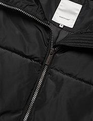 Soyaconcept - SC-NINA - puffer vests - black - 2