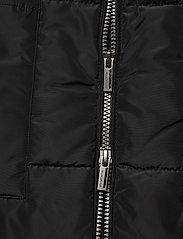 Soyaconcept - SC-NINA - puffer vests - black - 3