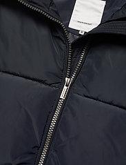 Soyaconcept - SC-NINA - puffer vests - dark navy - 2
