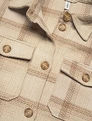 Soyaconcept - SC-LANIA - light coats - cream combi - 2