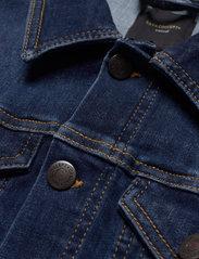 Soyaconcept - SC-KIMBERLY - denim jackets - dark blue denim - 2