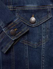 Soyaconcept - SC-KIMBERLY - denim jackets - dark blue denim - 3