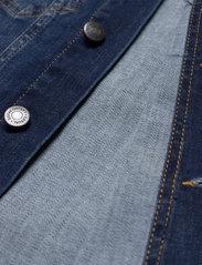 Soyaconcept - SC-KIMBERLY - denim jackets - dark blue denim - 4