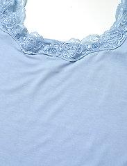Soyaconcept - SC-MARICA - t-shirt & tops - powder blue - 2